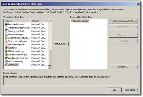Microsoft IIS 7.0 – SSLplus
